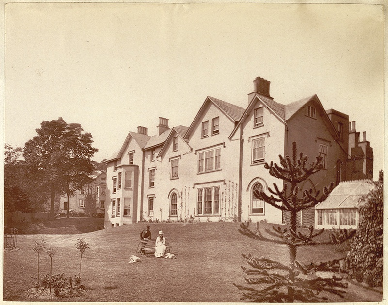 Newlyn's Exeter Park Hotel